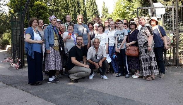 İzmit'e Turist Getirebilen Tek Adam, ÇEKÜL Başkanı Numan Gülşah