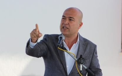 KOZAK YAYLASI'NA YENİ ALTIN MADENİ TBMM GÜNDEMİNDE!