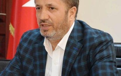 Başkan Toltar'dan Boykot Çağrısı