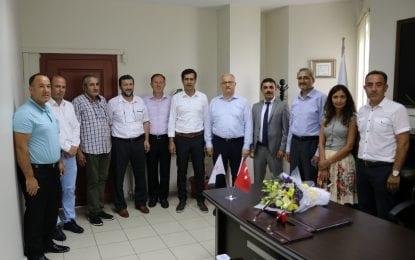 İzmit İlçe Sağlık Müdürlüğü'ne Dr. Nazif Aksoy Atandı