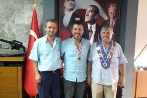 KAŞEMTUR'DAN Trabzonlular Derneği'ne Ziyaret