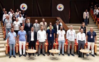 Kocaelili sigorta acentelerinin Ankara başarısı