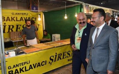 Gaziantep Türkiye'nin en önemli illerinden biridir