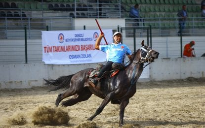 Büyükşehir, Türkiye şampiyonasına ev sahipliği yapacak