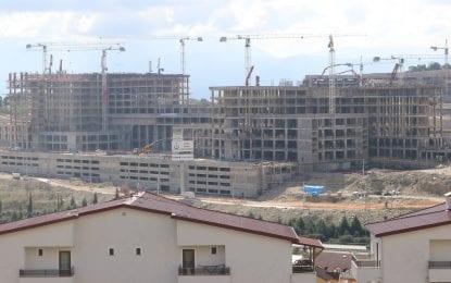 Kocaeli Şehir Hastanesi Değerlendirildi