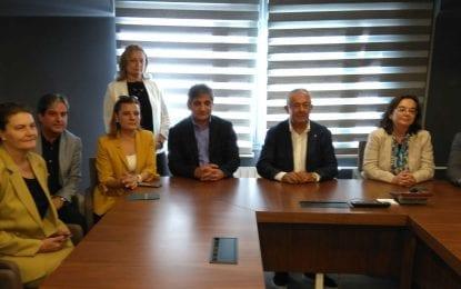 CHP'nin Ekonomiden Sorumlu Genel Başkan Yardımcısı Erdoğdu; Kriz iş ve emek dünyasını derinden etkiliyor