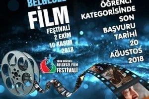 Türk Dünyası Belgesel Film Festivali Uluslararası Marka Haline Geldi