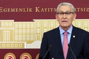 CHP'li Vekilden Milli Eğitim Bkanına Sorular