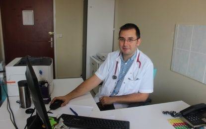 Körfez Devlet Hastanesi'nde Yeni Çocuk Sağlığı ve Hastalıkları Doktoru Başladı
