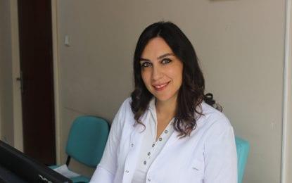 Körfez Devlet Hastanesi'ne Yeni Fizik Tedavi ve Rehabilitasyon Uzman Doktoru Başladı