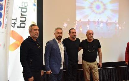 Anadolu Ateşi, Mustafa Erdoğan'ın Katılımıyla 41 Burda'da Açıldı!