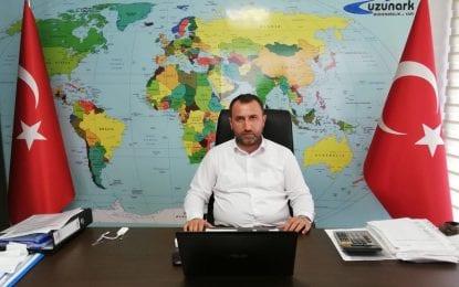 AKSU'DAN ŞEVKİ DEMİRCİYE 6 SORU