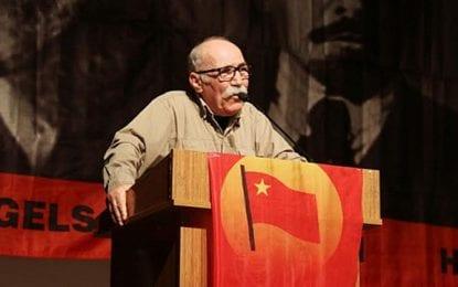 """Nurullah Ankut: """"Türkiye'nin ekonomisini de, siyasetini de bir kez daha sattın geçtin ABD'li ve AB'li efendilerine"""""""