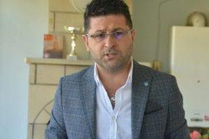 Türk Eğitim Sen Kocaeli 1 nolu Şube Başkanı Yaşar Şanlı'dan 10 Kasım Mesajı