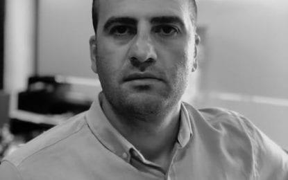 MHP'de Eraslan Çınar Cumartesi Başvurusunu Yapacak