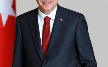 """Erdoğan çıkar yol bulamayınca """"kongre"""" dedi"""