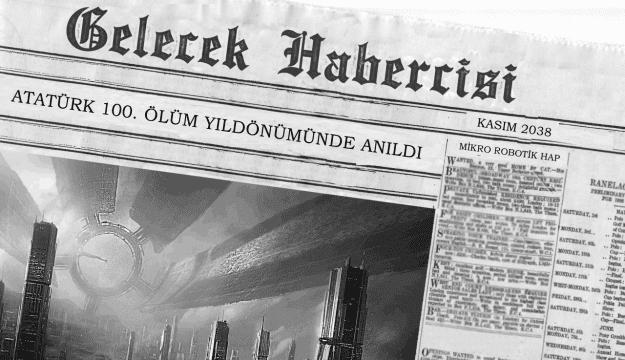 Atatürk'ün 100. Ölüm Yıldönümü Daha Önce Hiç Olmadığı Şekilde Anıldı