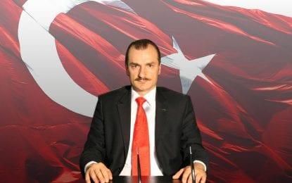 AK Parti'nin Oyu Yükselecek!