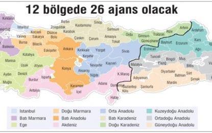"""2009 başında """"Kürt Açılımı"""" ile federasyon hazırlıklarına başlandı"""
