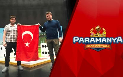 Paramanya Dünya Şampiyonası bu hafta sonu Kore'de gerçekleşecek