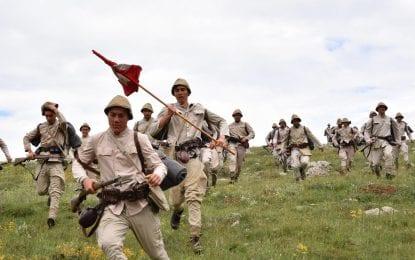 Kafkas Cephesi Önemlidir! Beyaz Savaş Belgeseli