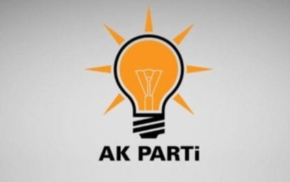 AK Partinin İsim isim ilçe adayları listesi