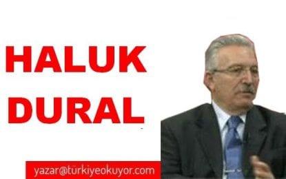 Böylece emperyalist devletlere Türkiye'yi parçalamak için gereken müdahalenin yolu açılmış olur