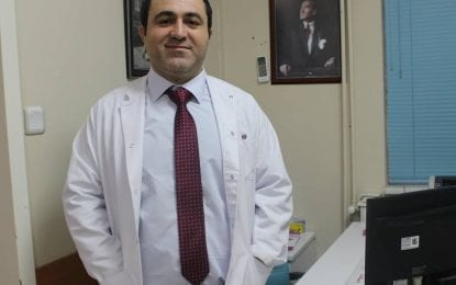 Körfez Devlet Hastanesi'nde Ortopedi ve Travmatoloji Doktoru Başladı