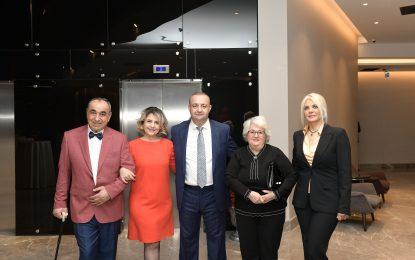 DoubleTree by Hilton Kocaeli oteli açıldı