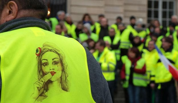 Manifestosun Arkası Avrupa'ya İslam mı Geliyor?