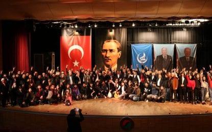 Bilinmeyen Destanlar Konferansı Antalya'da Gerçekleşti