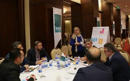 KOTO'nun geleceğine yön veren stratejik planları Ortak Görüşlerle Hazırlanıyor
