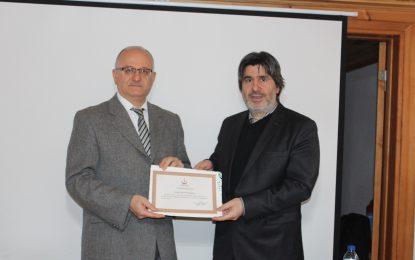Kocaeli Devlet Hastanesi Türkiye 1.si