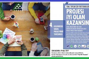 """SEDAŞ Üniversitelerle geleneksel """"Proje Fikri Yarışması'nın"""" 4'ncüsünü başlattı"""