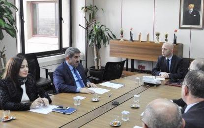 Marmara Bölgesi'nin sigortacılarından, Sigortacılık Genel Müdürü Murat Kayacı'ya kapsamlı dosya
