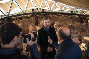 Göbeklitepe'de hedef 2 milyon 500 bin turist