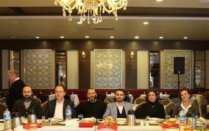KOTO 18. Komite: Eğitim ve danışmanlık firmaları KOSGEB destek kapsamına alınmalı
