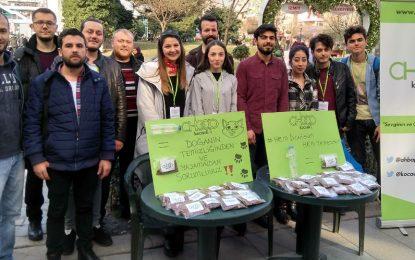 Ahbap Kocaeli Platformu, anlamlı bir etkinliğe imza attı