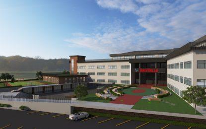 Sınav Koleji  Şahinbey Kampüsü 2019/2020 Eğitim Yılı Çalışmalarına Hazırlanıyor