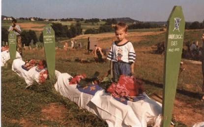 Srebrenica'nın sırrı…