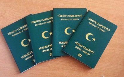 Ege Bölgesi'nde Yeşil Pasaportlu İhracatçı Sayısı Bini Aştı
