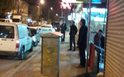 Çamlıtepe'de ki Silahlı Saldırı'nın Perde Arkası
