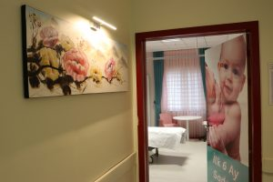Dilovası Devlet Hastanesi Bebek Dostu Ünvanı Kazandı