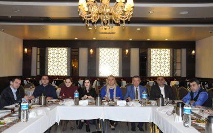 KOTO 15. Meslek Komitesi'ndenÖzel Öğretim Kursları İstişare Toplantısı