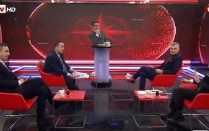 Kalın'dan 'Gülen Türkiye'ye getiriliyor' iddiasına açıklama