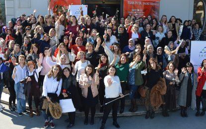 SEDAŞ'ın Hayata Enerji Katan Kadınları Bir Araya Geldi