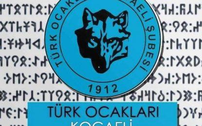 Yeni Zellan'da Yaşanan Katliama Türk Ocakları Sessiz Kalmadı
