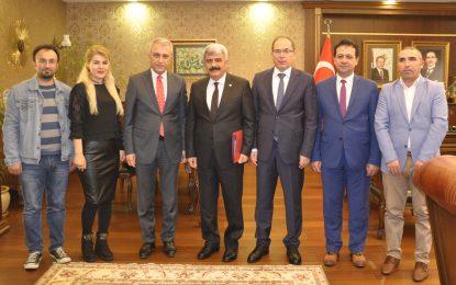 Türk Sendikacılığı'nın Yüz Akı Çeker: Sendika Olarak Diyalog Ve Uzlaşıdan Yanayız