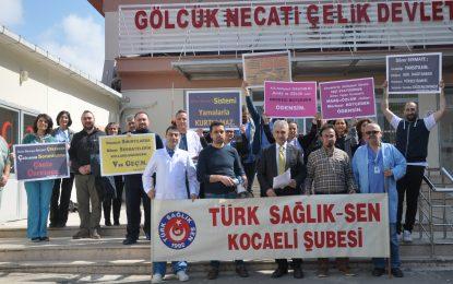 Ömer Çeker: Sağlık Bakanı Koca'nın görüşleri bizim için önemli