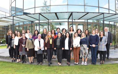 Kocaeli Kadın Girişimciler İcra Kurulu İlk Toplantısını Gerçekleştirdi…